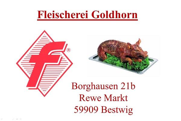 Fleischerei Goldhorn