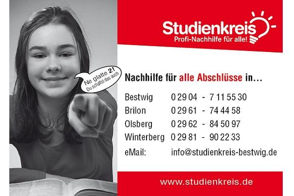 Studienkreis Bestwig