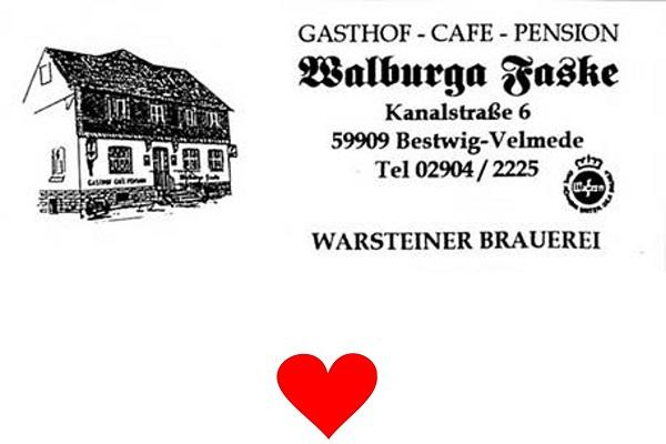 Walburga Faske